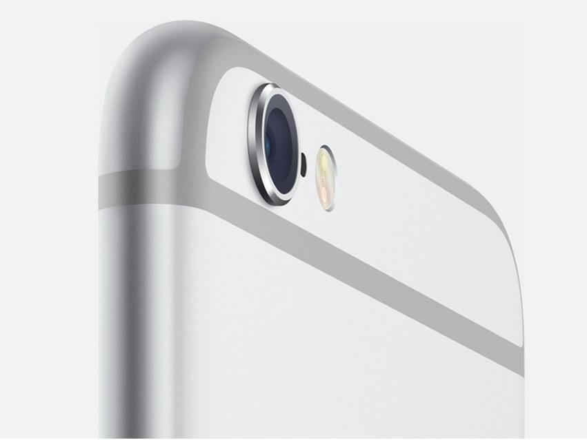 iPhone 6'n�n ilk kamera �rnekleri