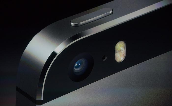 iPhone 6'n�n s�zan kablolar� fla� hakk�ndaki detay� i�eriyor