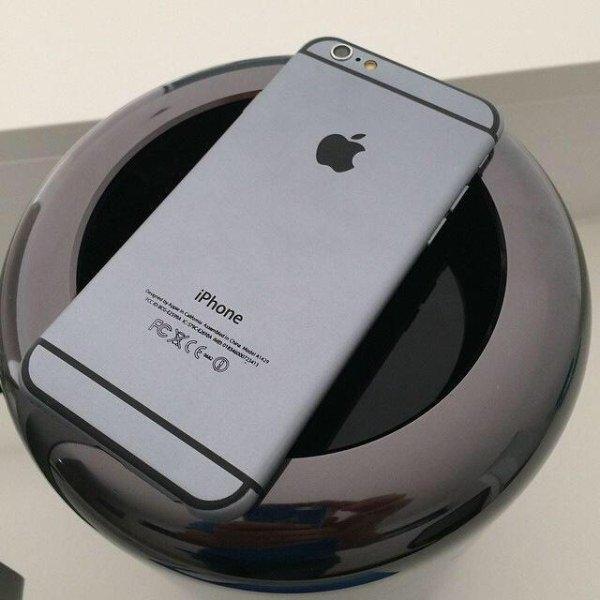 iPhone 6'ya ait oldu�u iddia edilen yeni s�z�nt� foto�raflar