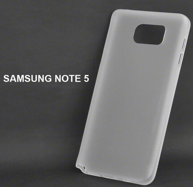 ��te Galaxy Note 5 ve Galaxy S6 Edge Plus'�n k�l�flar�
