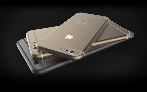 ��te kar��n�zda iPhone 6s konsepti