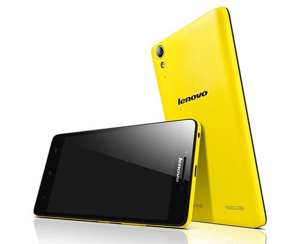 Lenovo K3 Music Lemon; 100 dolardan ucuz ak�ll� telefon