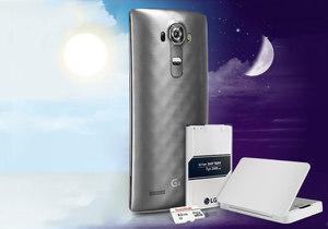 LG G4'�n batarya test sonu�lar�