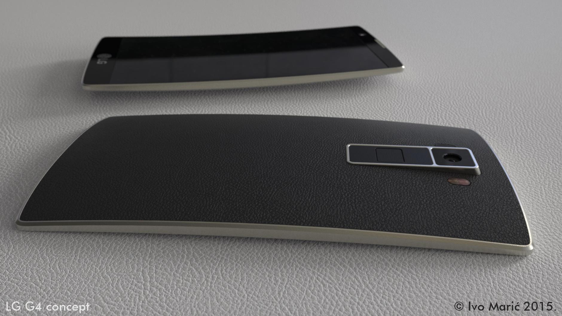 LG G4'�n en iyi 5 konsept �al��mas�