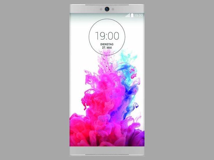 LG G5 konsepti etkileyici g�z�k�yor