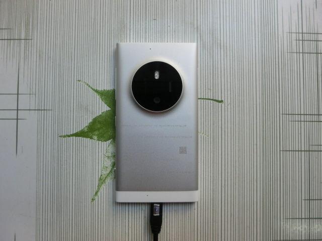 Microsoft'un kamera odakl� ak�ll� telefonu s�zd�!