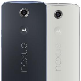 Nexus 6, di�er Nexus modellerden ne kadar b�y�k?