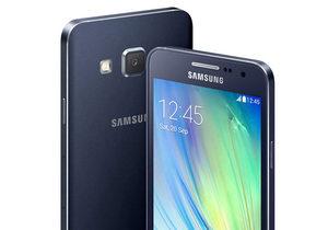 Samsung Galaxy A7 yak�n zamanda aç�klanabilir