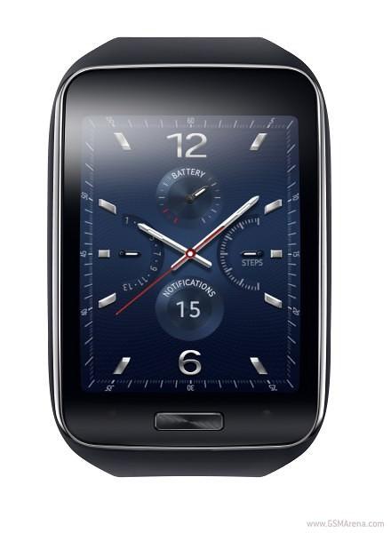 Samsung Galaxy Gear S hakk�nda her �ey