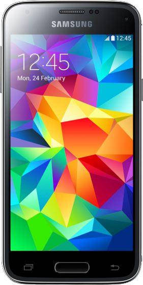 Samsung Galaxy S5 Mini'nin batarya test sonu�lar�