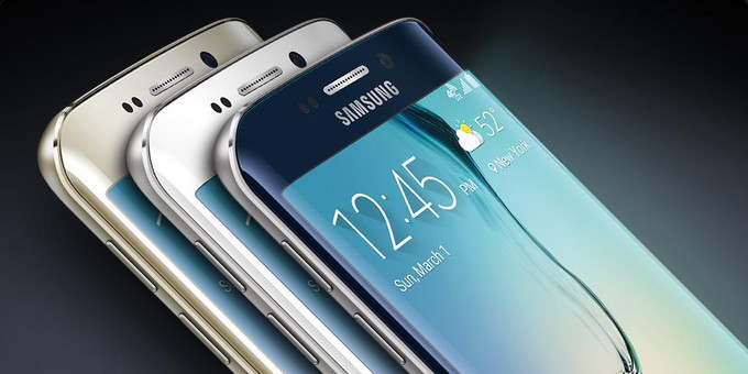 Samsung Galaxy S6 Edge hakk�nda her �ey