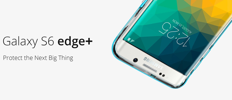 Samsung Galaxy S6 Edge Plus ve k�l�flar� ortaya ��kt�