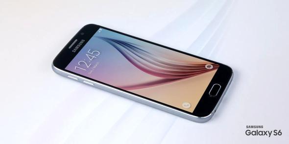 Samsung Galaxy S6 hakk�nda her �ey