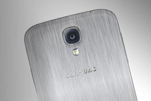 Samsung Galaxy S6'dan yeni s�z�nt�