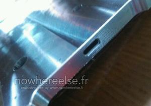 Samsung Galaxy S6'n�n al�minyum kasas�n�n ilk g�rselleri s�zd�!