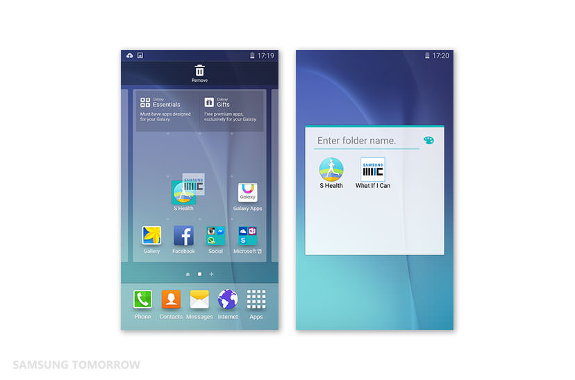 Samsung Galaxy S6'n�n pek bilinmeyen 9 �zelli�i