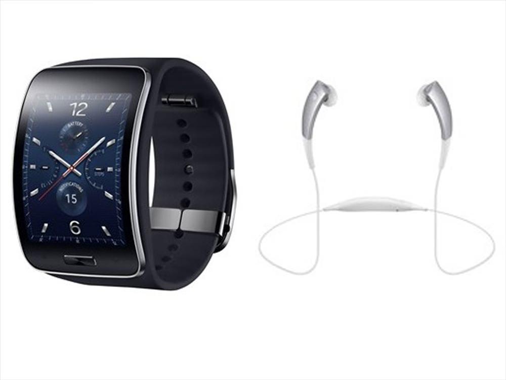 Samsung, Gear S ve Gear Circle'� duyurdu