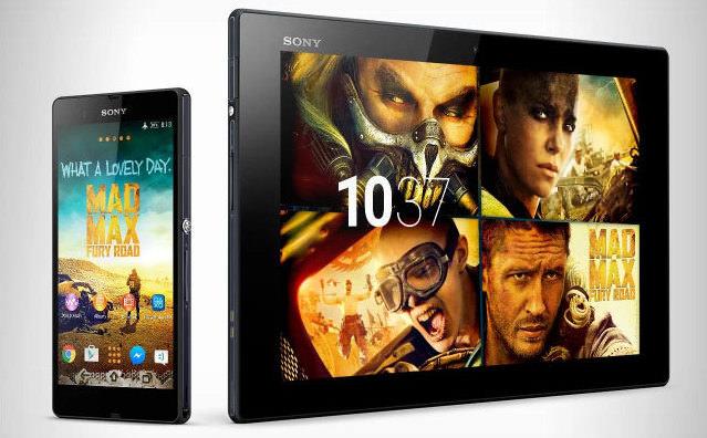 Sony, Mad Max temas�n� yay�nlad�