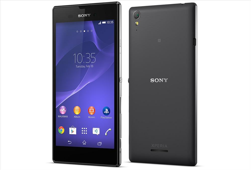 Sony Xperia T3'�n batarya test sonu�lar�