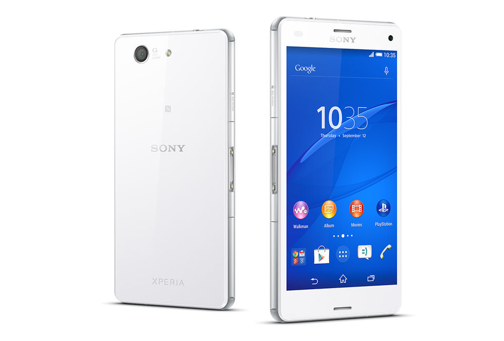 Sony Xperia Z3 Compact hakk�nda her �ey