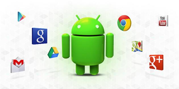 Android'de varsay�lan uygulamalar� de�i�tirmek