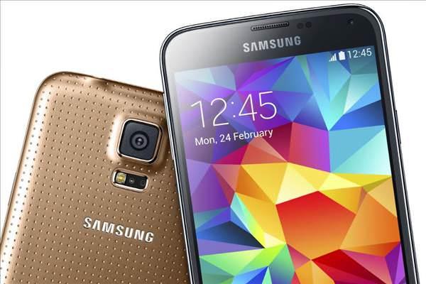 Galaxy S5'te nas�l ekran g�r�nt�s� al�n�r?