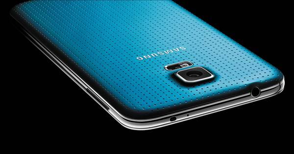 Galaxy S5'te titre�im yo�unlu�u ve uzunlu�u nas�l de�i�tirilir?