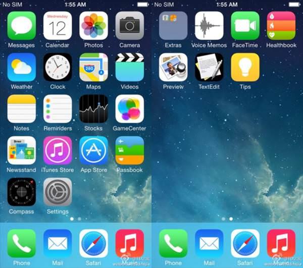 iOS 8 Beta y�kledikten sonra iOS 7.1'e geri d�nmek