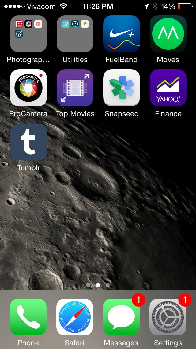 iPhone 6 ve iPhone 6 Plus'ta uygulama nas�l silinir?