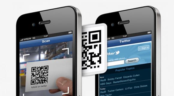 iPhone'da QR kod nas�l okutulur?