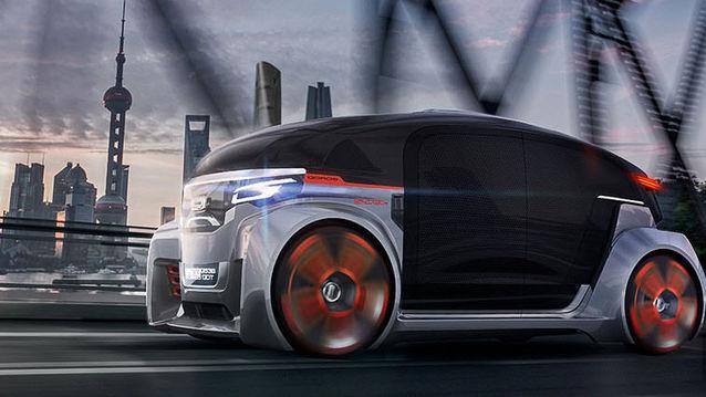 2029'da otomobiller nas�l olacak?
