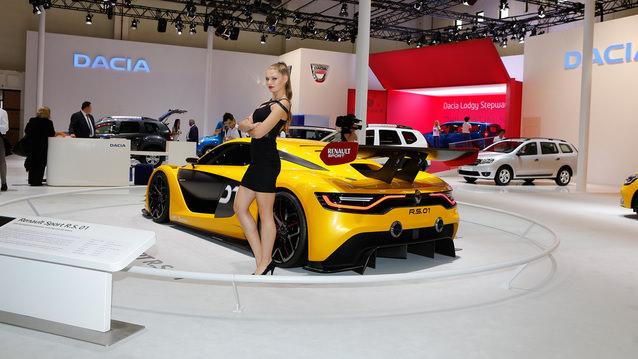�stanbul Autoshow 2015 g�zelleri