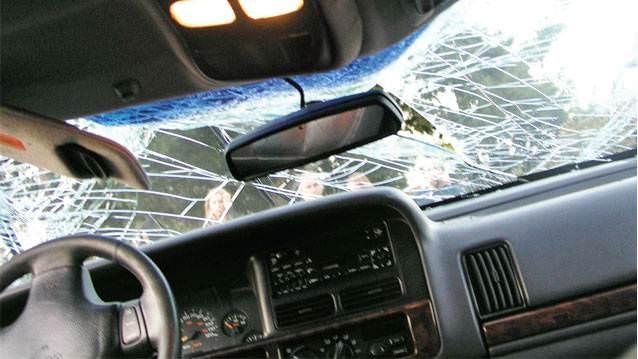 Trafik kazalar�nda hayat kurtaran 3 �nlem