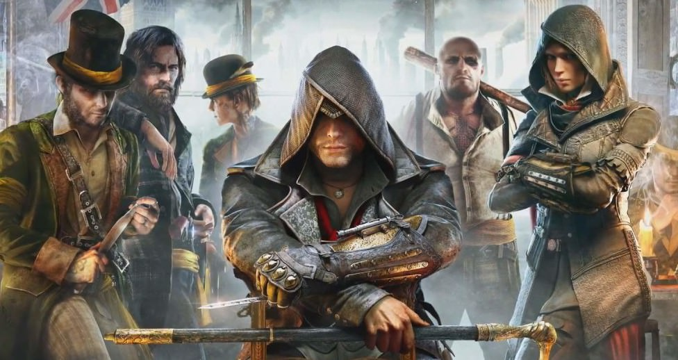 Assassin�s Creed: Syndicate'in ekran g�r�nt�leri