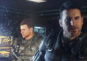 Call of Duty: Black Ops 3'�n 4K ekran g�r�nt�leri