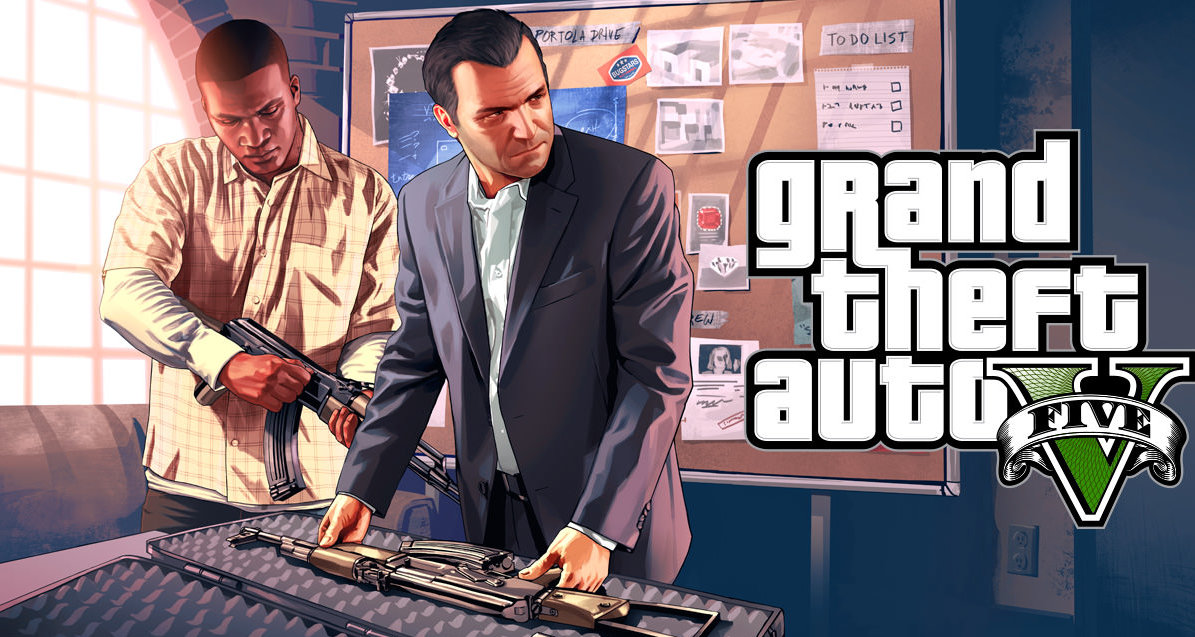 GTA 5'in PC versiyonu i�in yeni ekran g�r�nt�leri yay�nland�