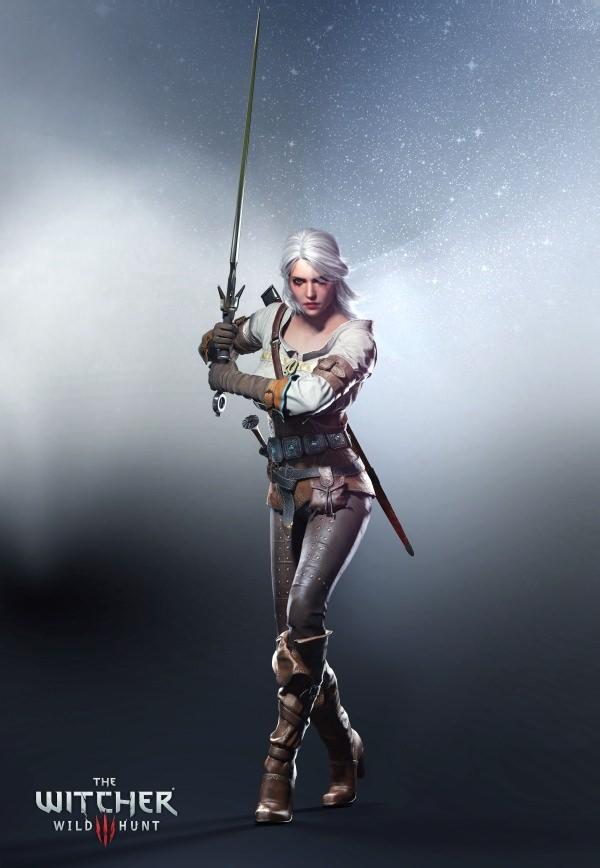 The Witcher 3: Wild Hunt'tan muhte�em g�rseller