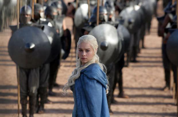Game of Thrones, 10 y�l s�rebilir!
