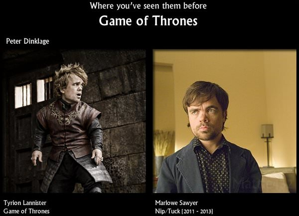 Game of Thrones oyuncular�n�n bu hallerini biliyor musunuz?