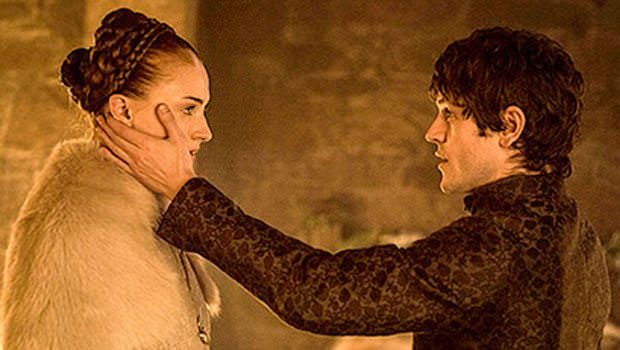 Game of Thrones'taki o sahneye tepkiler s�r�yor
