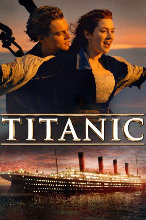 Titanik oyuncular�n�n �imdiki halleri