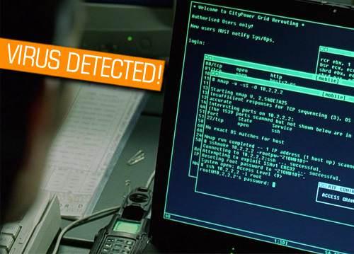10 ad�mda Hollywood hacker� oluyoruz