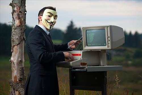 Anonymous nereden ��kt�, nereye gidiyor?