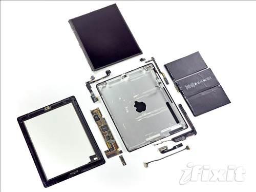 iPad 2'yi de parampar�a ettiler
