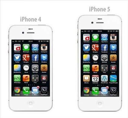 iPhone 5'ten sonras� nas�l olacak?