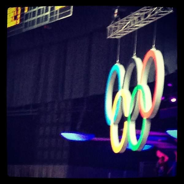 Olimpiyatlar�n Instagram hali