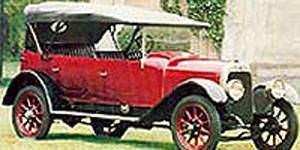 Otomobil markalar�n�n ilk modelleri