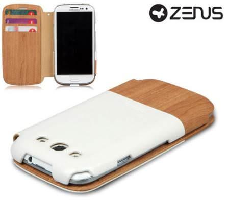 Samsung Galaxy III'e �zel k�l�flar