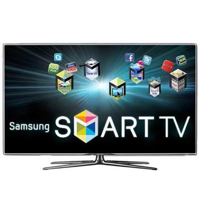 Samsung Led Tv UE-46D7000 (Smart Tv)