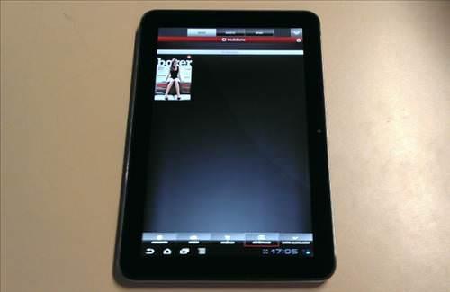 4 d Vodafone Smart Tab 10